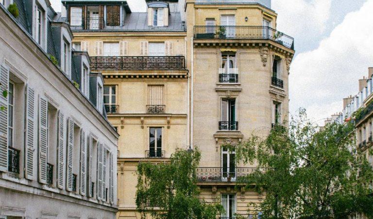 Paris : Une chambre de 6 mètres carrés en vente pour plus de 130 000 euros !