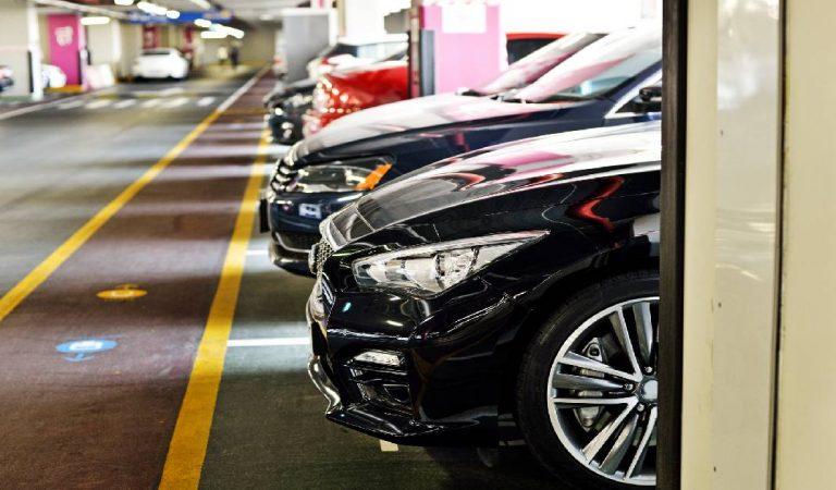 Paris : Pour 4 heures de stationnement, la borne du parking lui demande 170 392 euros