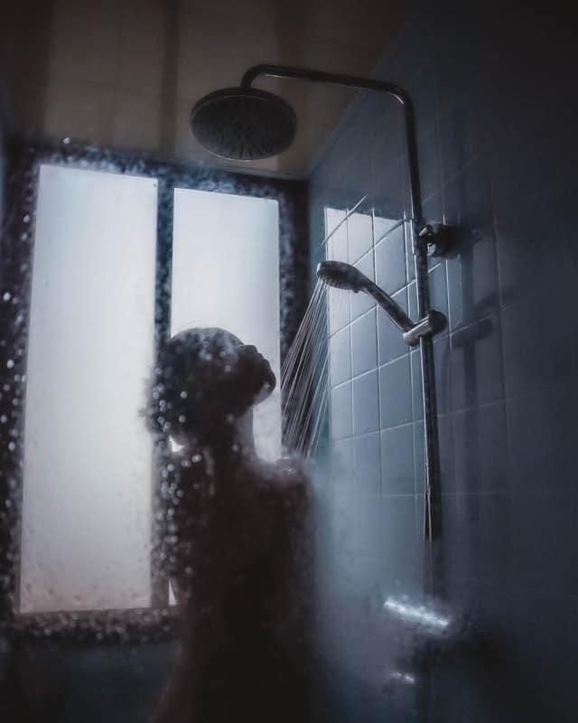erreur douche trop longue durée