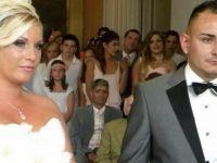 Steve et Aurélie dans Quatre mariages pour une lune de miel.