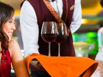 Pinot noir pas cher échangé contre Bordeaux hors de prix
