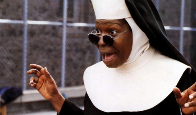 Whoopi Goldberg annonce un «Sister Act 3» : les fans fous de joie !