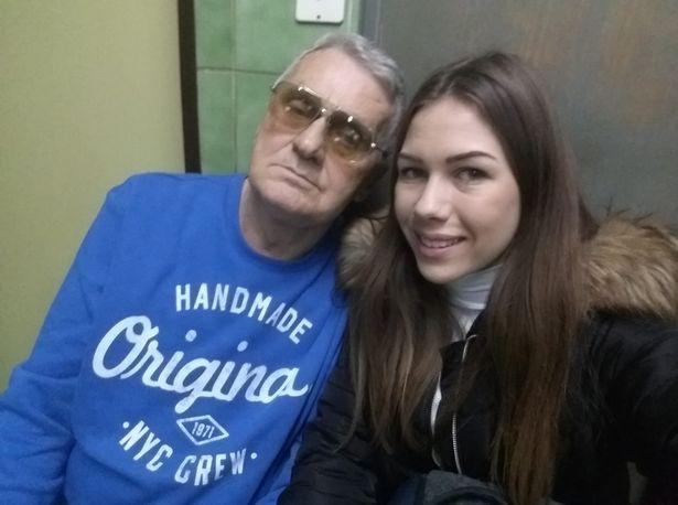 Milijana et Milojko