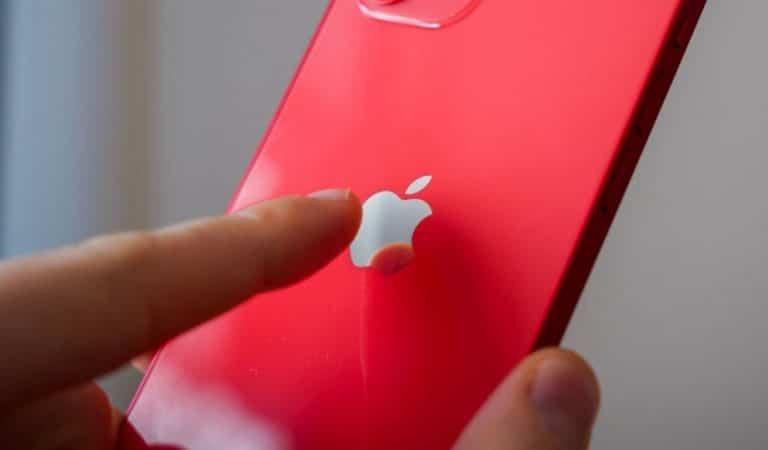 Apple : un bouton secret se cache sur votre iPhone, le saviez-vous ?