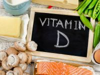 Les aliments qui contiennent de la vitamine D