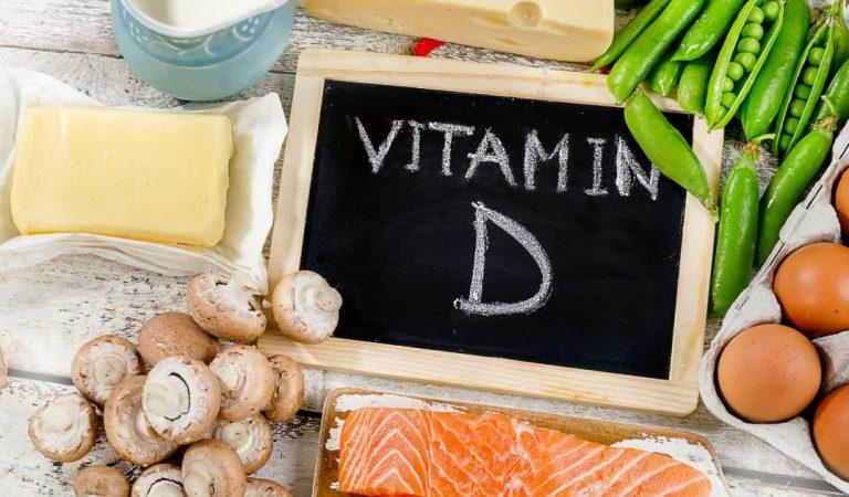 10 aliments naturels qui contiennent le plus de Vitamine D