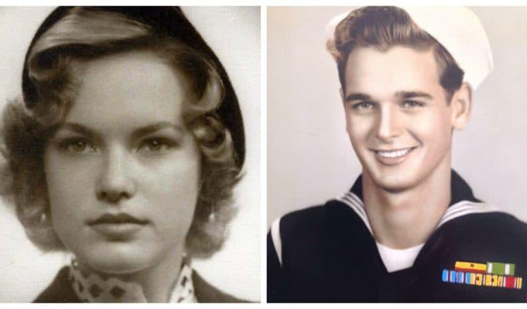 17 photos qui montrent la beauté de nos grands-parents et arrière-grands-parents sans aucun filtre