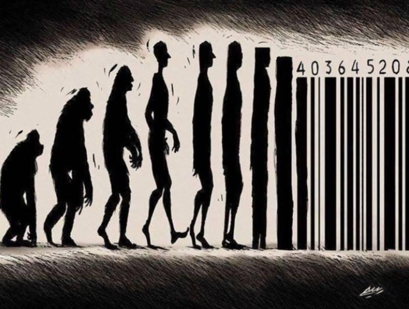 évolution de la société