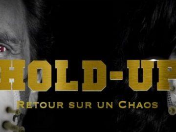 L'affiche du film Hold Up