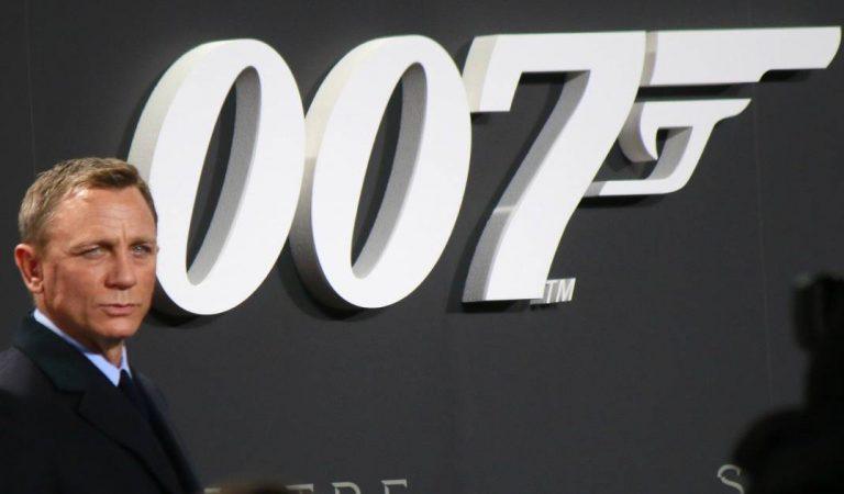 James Bond devient une femme : Découvrez la toute nouvelle agent 007 pour la première fois
