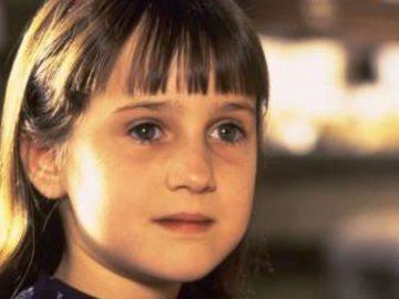 Mara Wilson dans Madame Doubtfire