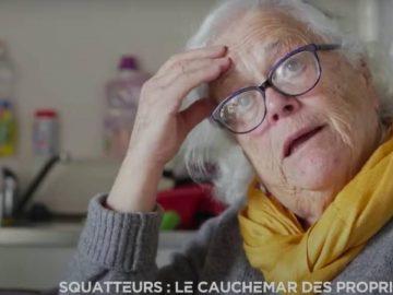 Martine 75 ans