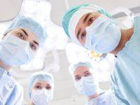 Des anesthésistes réanimateurs