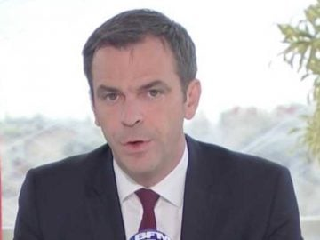 Olivier Véran sur BFM TV