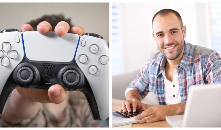 Il achète 200 PlayStation 5 pour les revendre et fait un bénéfice faramineux