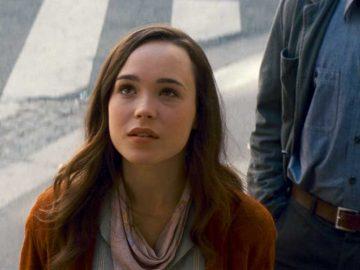 Ellen Elliot Page
