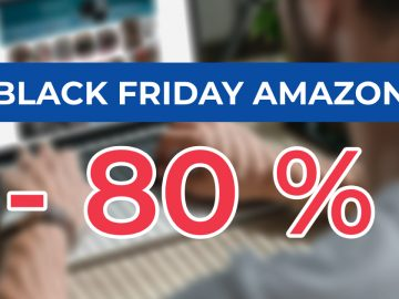 Amazon offres black friday