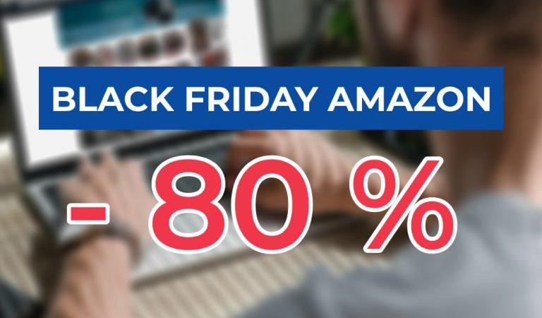 Black Friday : les 10 meilleures offres high-tech de ce vendredi