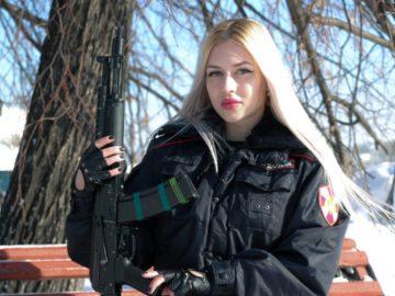 Anna Kramtsova