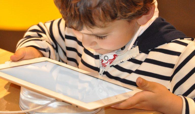 Un enfant de 6 ans dépense 13.000 euros en jouant avec l'IPad de sa mère!