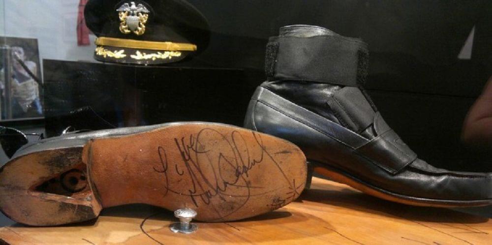 secrets tours de magie smooth criminal lean chaussures spéciales
