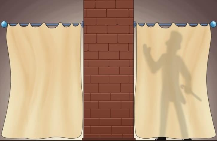 secrets tours de magie traverser le mur