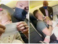 Une famille expulsée d'un vol united airlines