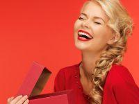 Des idées de cadeaux pour femme