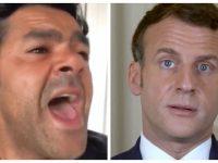 Jamel remet en place Macron