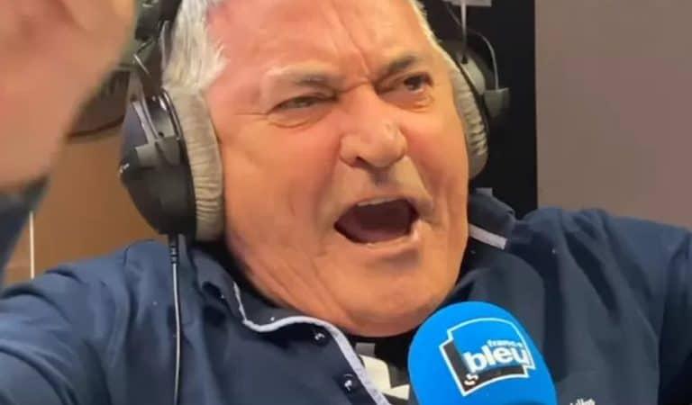 Jean-Marie Bigard perd ses nerfs et hurle sur une journaliste : « Tu n'es qu'une femme ! »