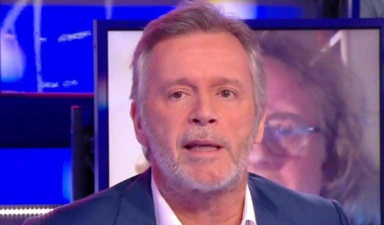 Jean-Michel Maire « en dépression » après avoir contracté deux fois le virus