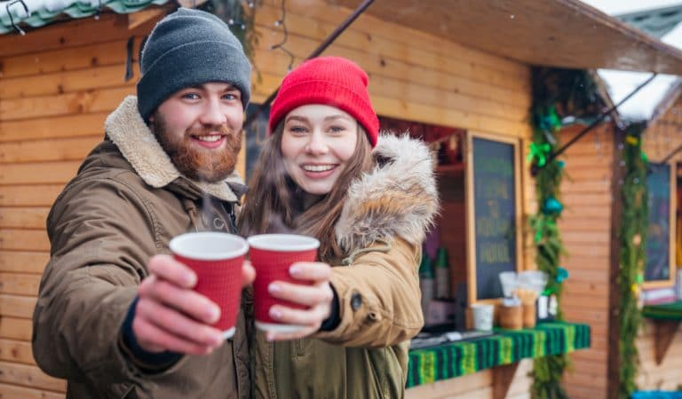 Certains marchés de Noël sont ouverts : voici lesquels !