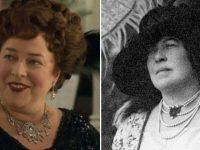 comparaison personnages Titanic réels vs fiction