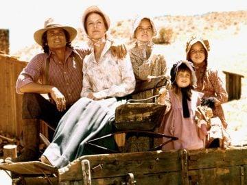 série tv reboot La Petite Maison dans la prairie