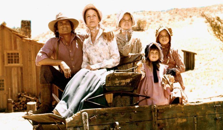 Un reboot de «La Petite Maison dans la Prairie» en préparation