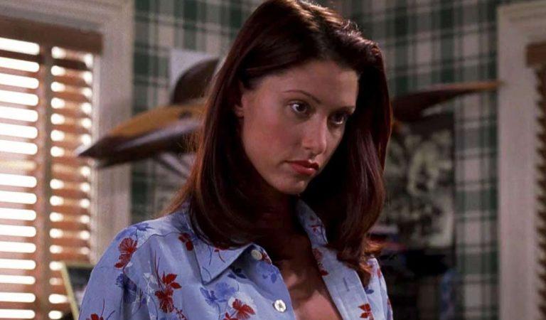 Shannon Elizabeth : 21 ans plus tard, que devient l'actrice d'American Pie ?
