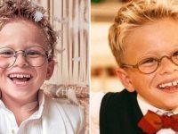 Le petit George dans Stuart Little
