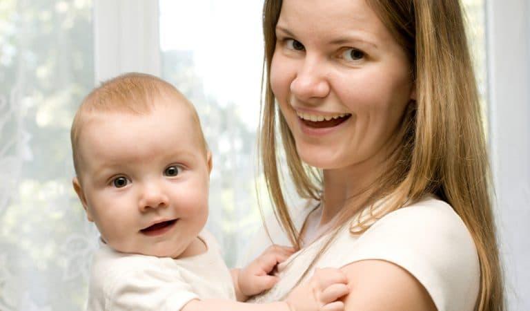 Baby-boom : Les premiers « bébés du confinement » attendus dès janvier dans les maternités