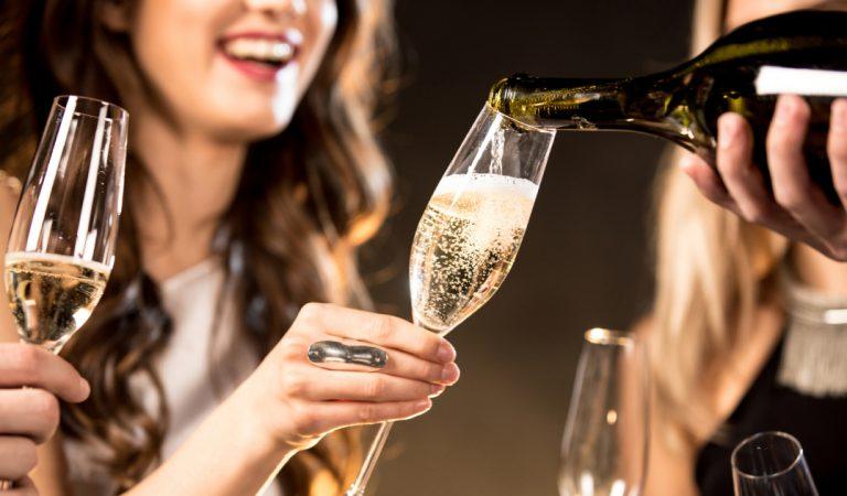 Comment reconnaître un champagne de qualité en moins de 3 secondes ?