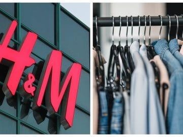 Vêtements H&M