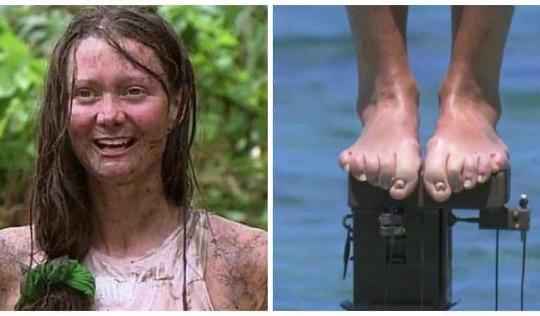 Victime de moqueries, Alexandra (Koh-Lanta) se transforme physiquement