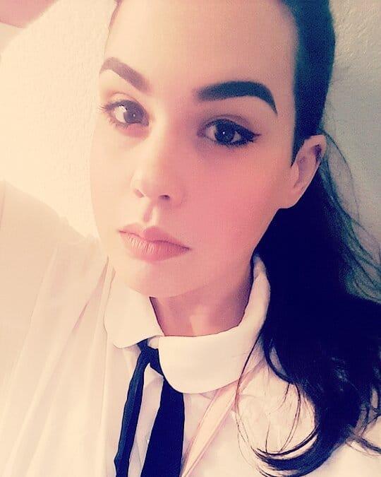 Amber Rachdi
