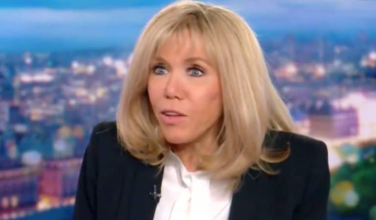 Brigitte Macron sur TF1 : un détail interpelle les internautes