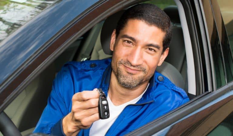 Un Anglais obtient son permis de conduire au bout de… 158 fois !