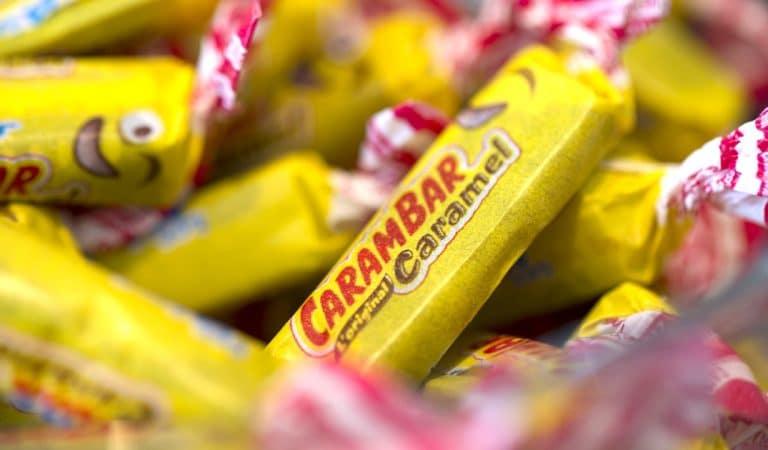 Le Carambar bientôt en pénurie ? La production du mythique bonbon est compromise