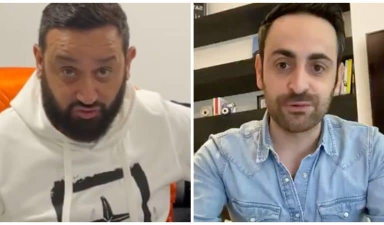 Cyril Hanouna poursuit Camille Combal en justice pour son émission « La grande incruste »