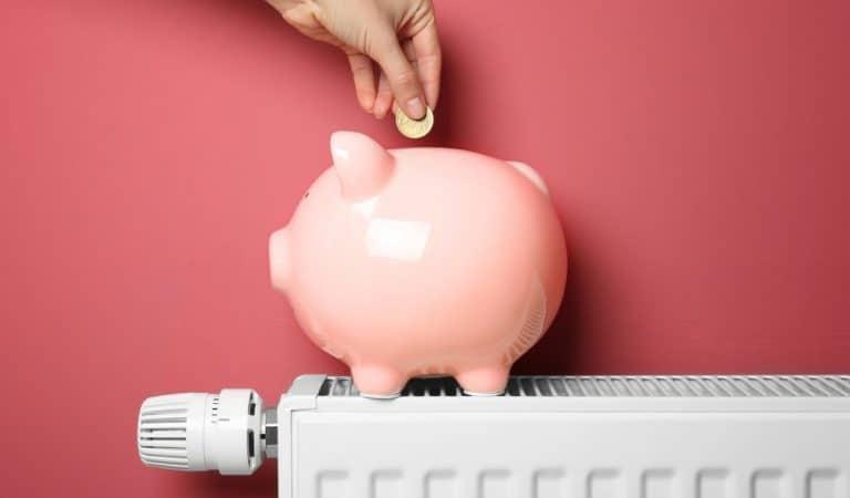 Gaz, électricité : 4 astuces pour diminuer vos factures de chauffage