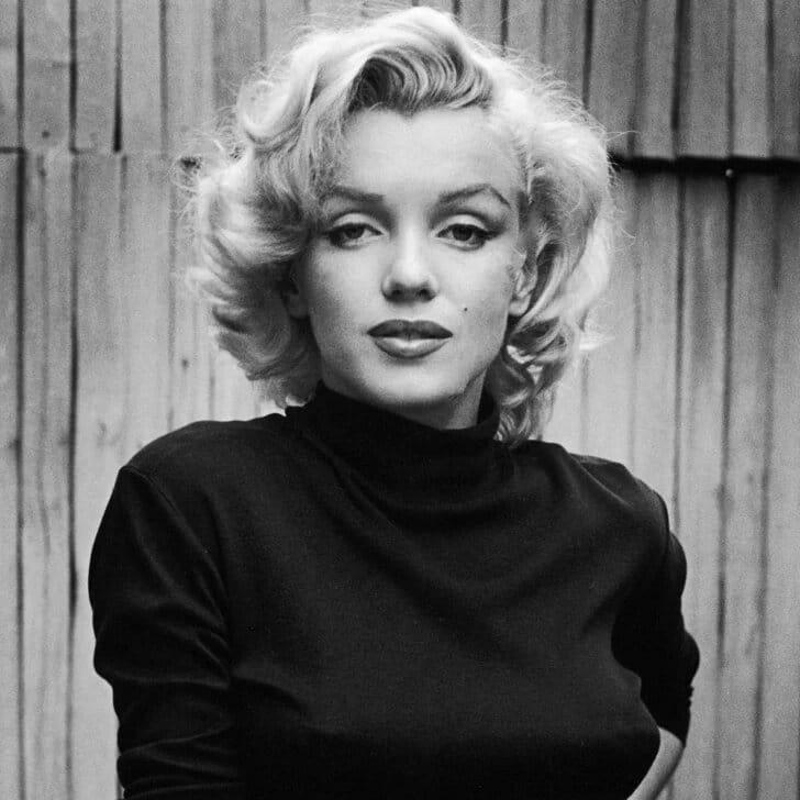 Marilyn Monroe : Femme des années cinquante ou soixante
