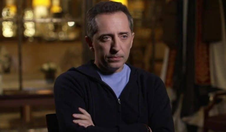Gad Elmaleh raconte son combat contre la maladie : « C'est la grippe multipliée par dix, vingt ! »