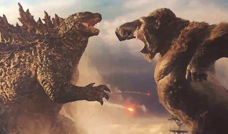 « Godzilla vs Kong » : la bande-annonce que tout le monde attendait enfin dévoilée !